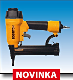 sponkovačka SB156SX Bostitch